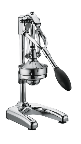 Cilio Professional Citrus Press – Silver