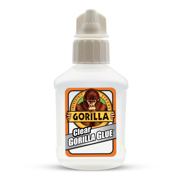 Gorilla Glue Clear - 1.75 oz