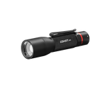 Coast Pure Beam Focusing Pocket Flashlight