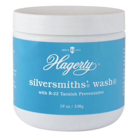 Hagerty Silversmith's Wash – 19oz