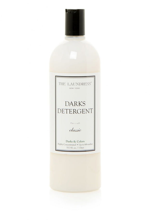 Laundress Darks Detergent – 32oz