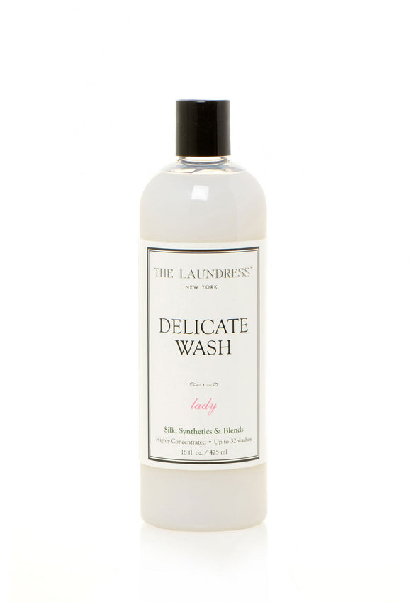 Laundress Lady Delicate Wash – 16oz