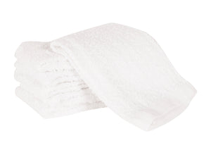 Barmop Dish Cloth – White – 6pk