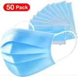 Disposable Face Mask – Box of 50