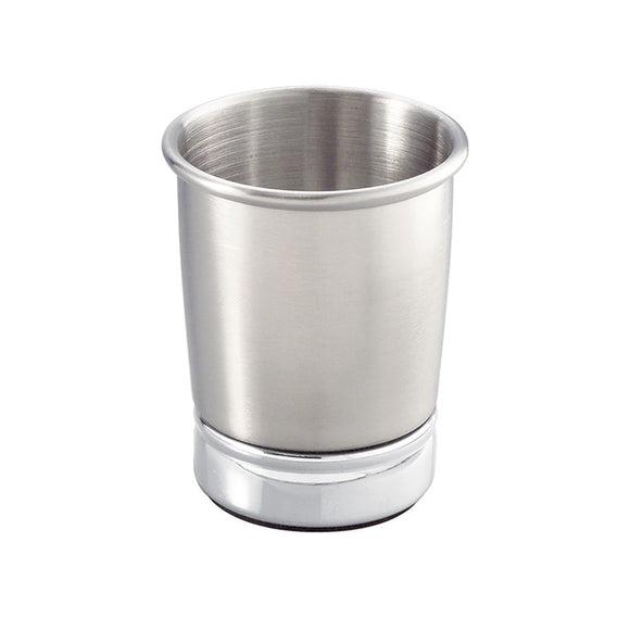York Steel Bathroom Tumbler