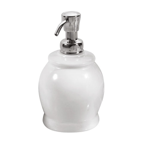 York Classic Soap Dispenser