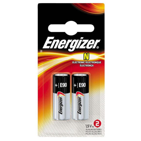 Energizer E90 N Battery – 2 Pack