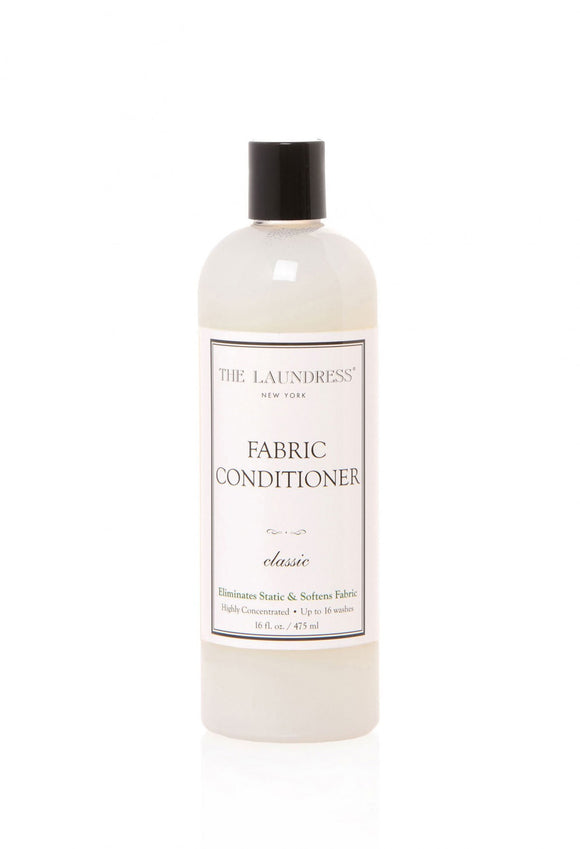Laundress Fabric Conditioner – 16oz