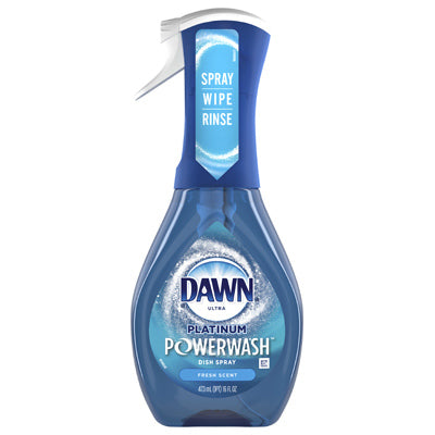 Dawn Platinum Powerwash Dish Spray – 16oz