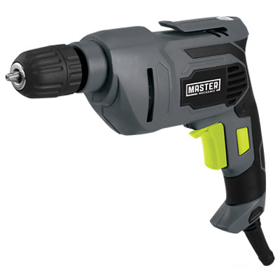6-Amp Corded Drill
