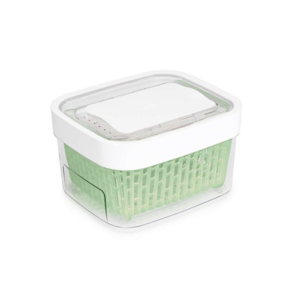 OXO GreenSaver Produce Keeper 1.6 qt