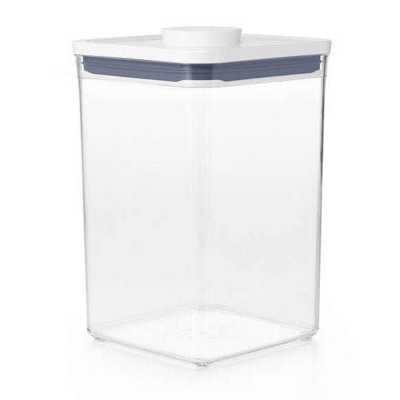 OXO POP Container – Big Square Medium – 4.4qt