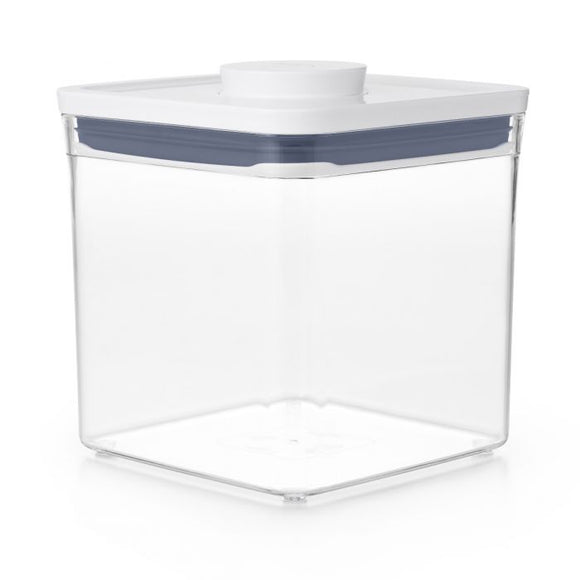 OXO POP Container – Big Square Short – 2.8qt