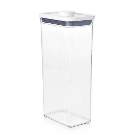 OXO POP Container – Rectangle Tall – 3.7qt