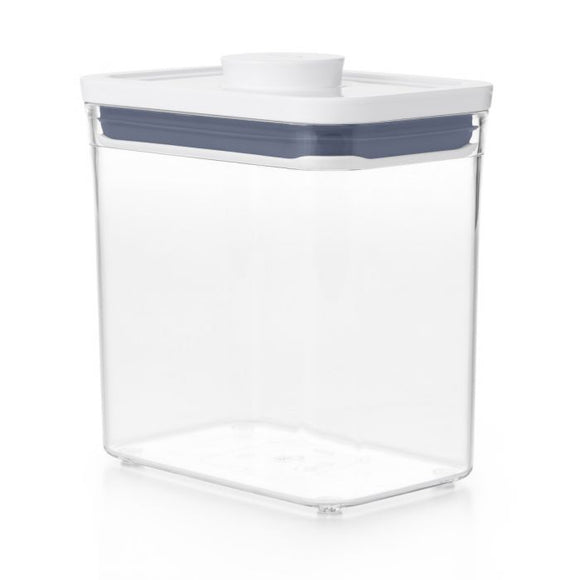 OXO POP Container – Rectangle Short – 1.7qt