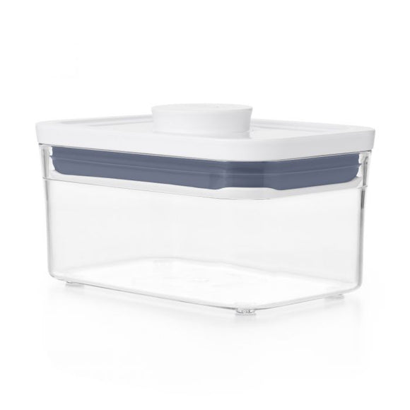 OXO POP Container – Rectangle Mini – 0.6qt