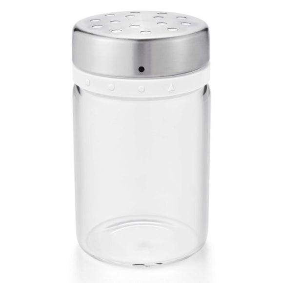 OXO Good Grips Adjustable Shaker