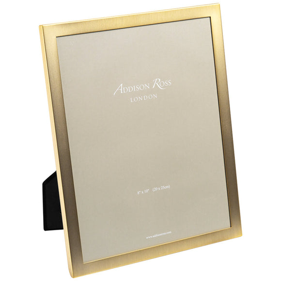 Addison Ross Gold Photo Frame – 8