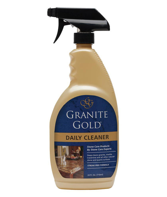 Granite Gold Daily Stone Cleaner – 24oz