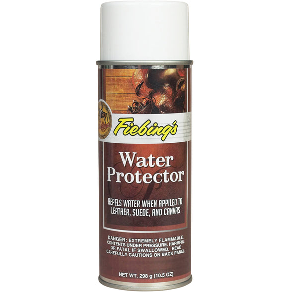 Leather & Suede Water Protector – 10.5oz