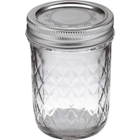 Ball Canning 8oz Jelly Jar – Single