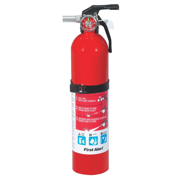 Multi Purpose 1A10BC Fire Extinguisher