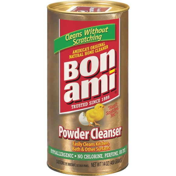 Bon Ami Powder Cleanser – 14 oz