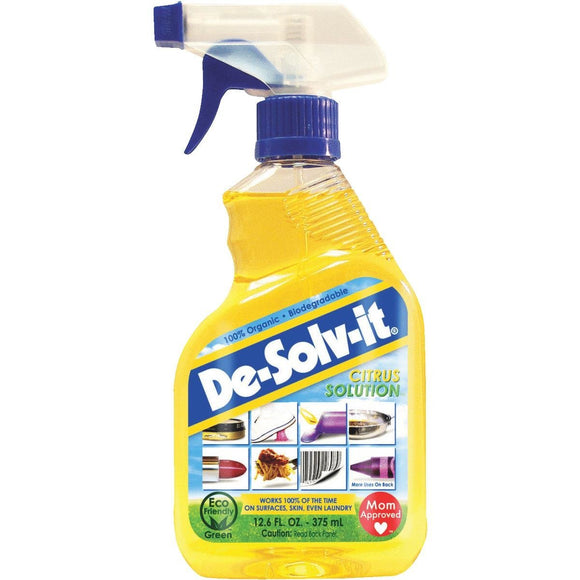 De-Solv-It Citrus Solution – 12 oz