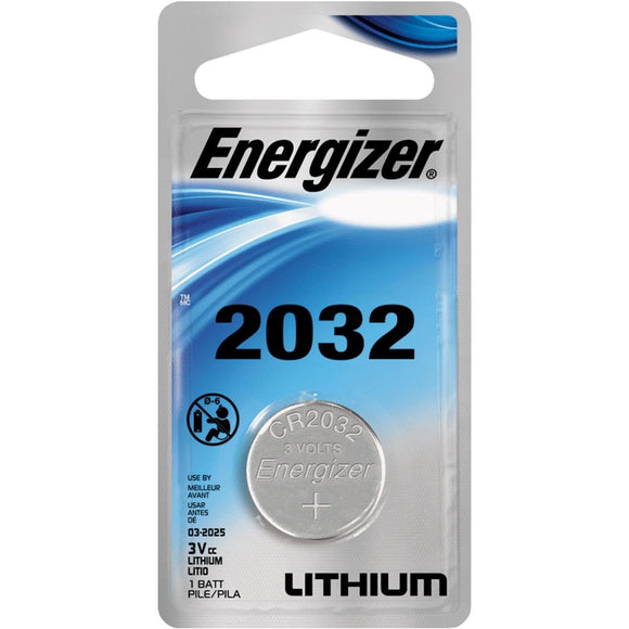 Energizer Lithium 2032 Battery