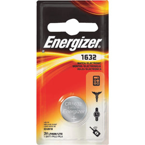 Energizer Lithium 1632 Battery