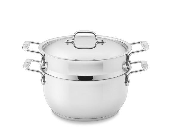 All-Clad 5 QT. Steamer Pot