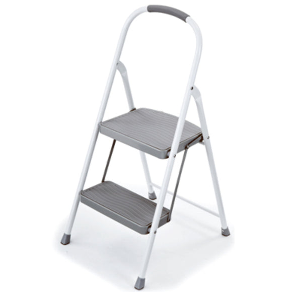Rubbermaid Steel Step Ladder – 2 Step – 37.8