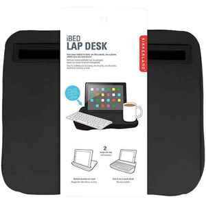 Kikkerland iBed Tablet Holder and Tray