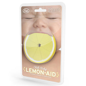 Lemon – Aid The Teether With Some Bite