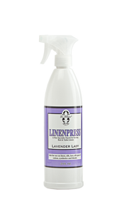 Le Blanc Linen-Press Lavender – 25oz