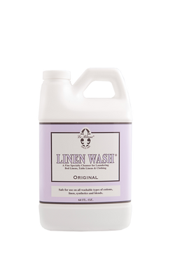 Le Blanc Linen Wash Original – 64oz