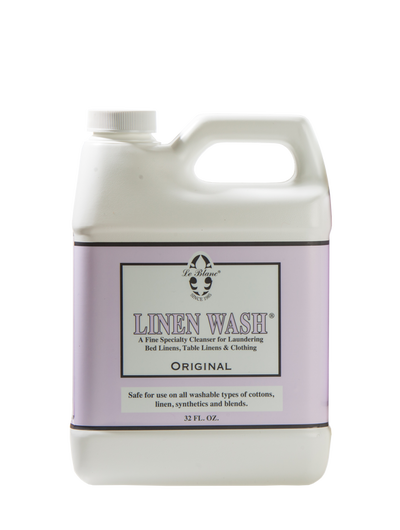 Le Blanc Linen Wash Original – 32oz