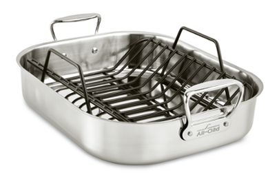 All-Clad Stainless Large Roasting Pan