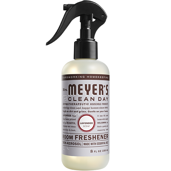 Mrs. Meyer's Lavender Room Freshener Spray – 8oz