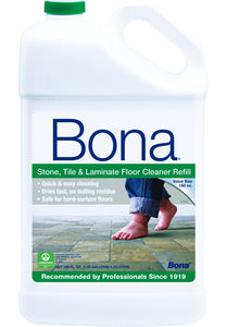 Bona Stone, Tile & Laminate Floor Cleaner – 160oz