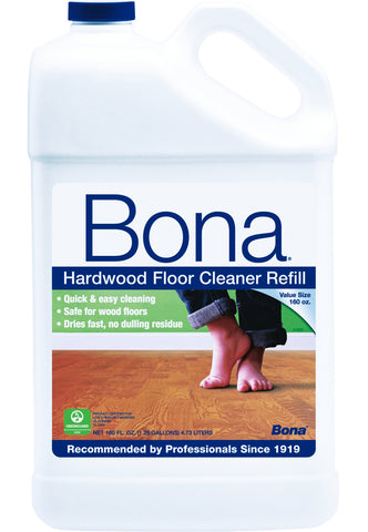 Bona Hardwood Floor Cleaner – 160oz