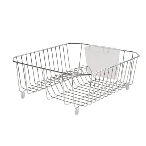 Rubbermaid Wire Dish Drainers, Small, Chrome
