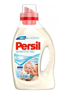 Persil Sensitive Gel 20 Load - Imported from Germany