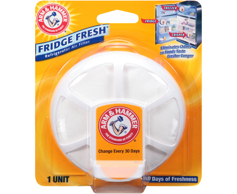 Arm & Hammer Fridge Fresh Refrigerator Filter