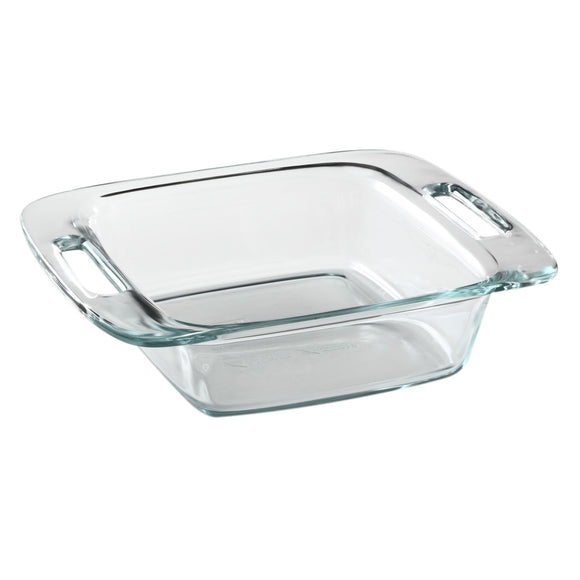 Pyrex Easy Grab Square Baking Dish, 8