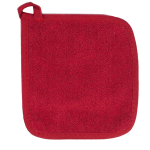Ritz Pot Holder – Paprika