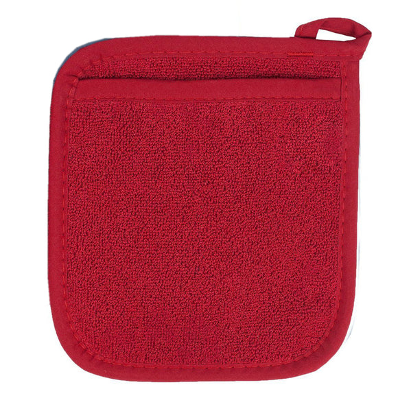 Ritz Pocket Mitt – Paprika