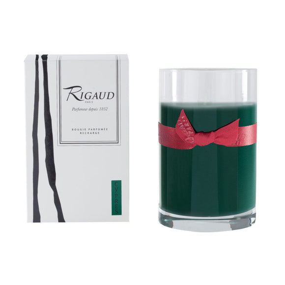 Rigaud Cypres Candle – Standard Recharge