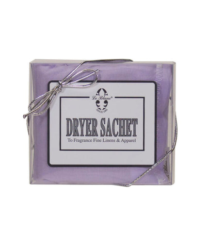 Le Blanc Dryer Sachet – Original