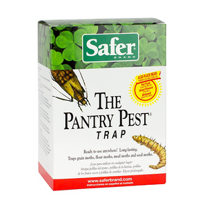 Safer Brand The Pantry Pest Trap - 2 pk